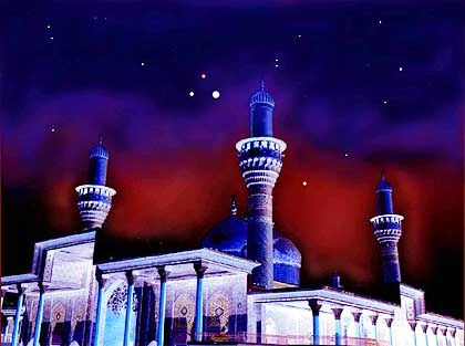 Biblisches Dreieck über Bagdad: Planetentrio aus Venus, Mars und Saturn