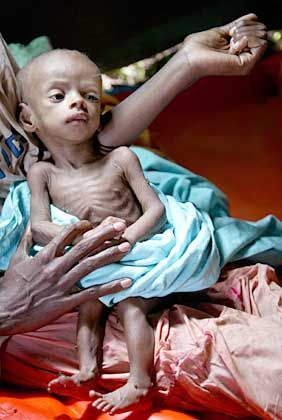 While hunger continues to plague Ethiopia on a regular basis, the famine feared for late last year failed to materialize.