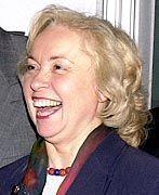 Maria Böhmer (CDU): Sie will, dass alle gehen