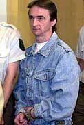 Verurteilt: der 35-jährige Manfred Rehm