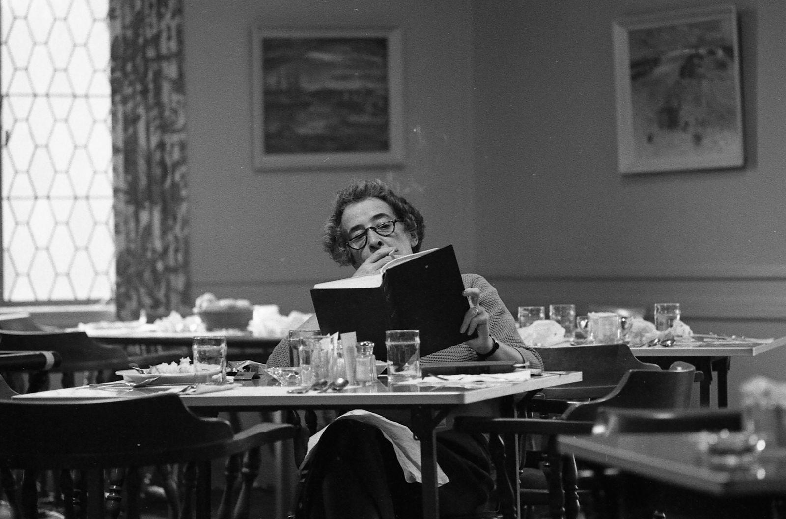 Ausstellung/ Hannah Arendt und das 20. Jahrhundert