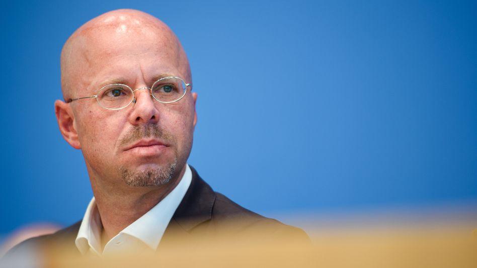 Andreas Kalbitz: Seine Mitgliedschaft wurde für nichtig erklärt
