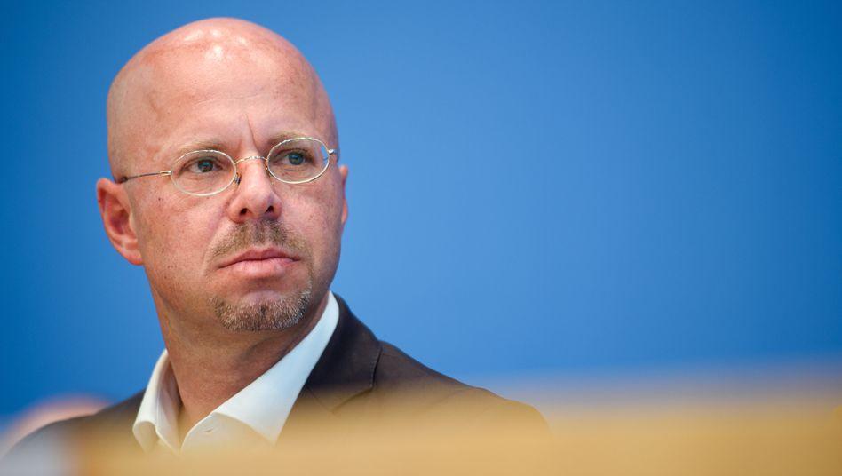Ehemaliges AfD-Mitglied Kalbitz: weiter im Rechtsstreit mit seiner Ex-Partei