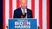 """Biden wippt zu """"Despacito"""""""