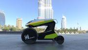 Ridesharing für Rollstuhlfahrer