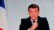 Macron verkündet Ausgangssperre für Frankreich