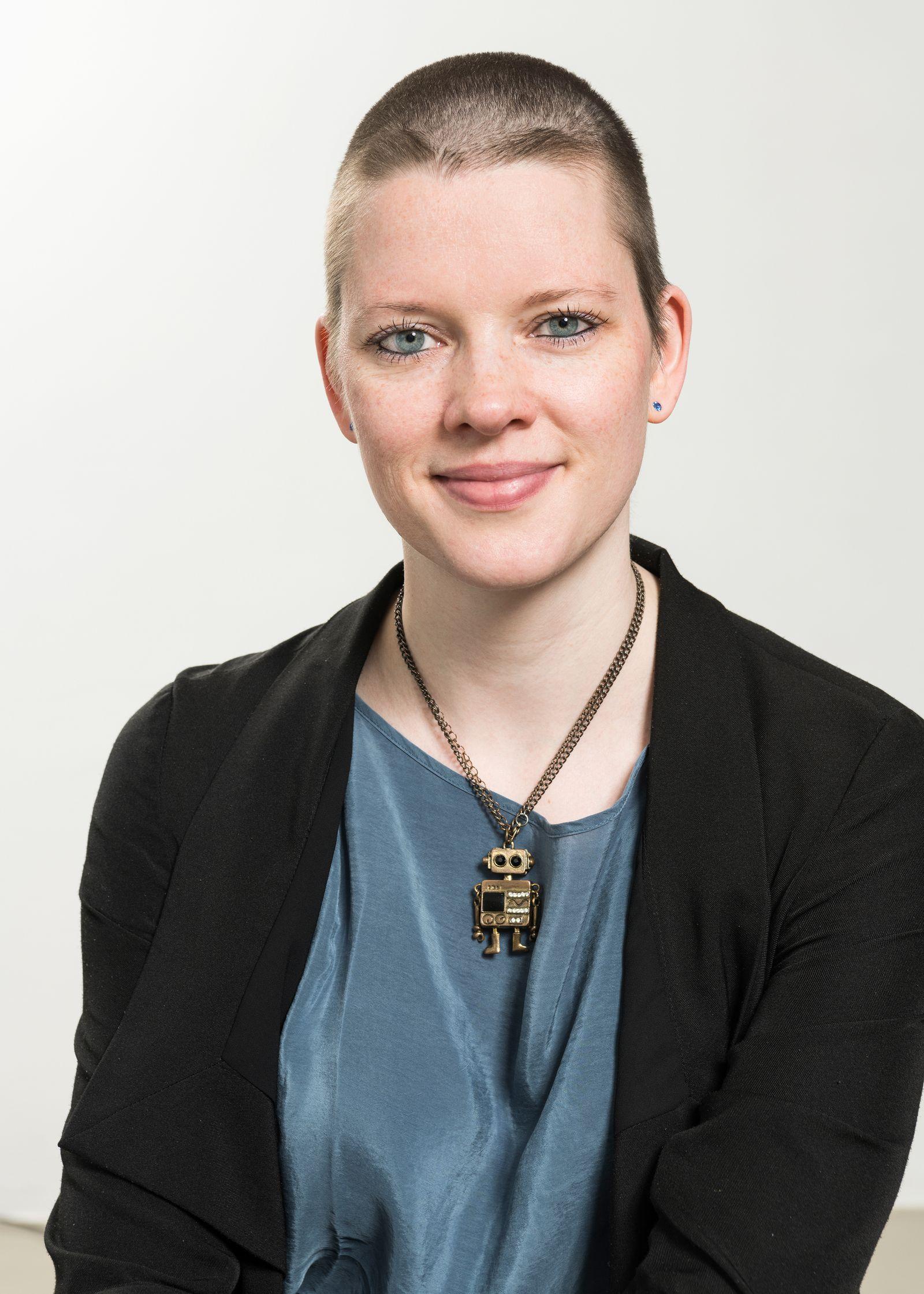 Janina Loh