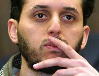 Terror-Verdächtiger Mounir al-Motassadeq: Keine Befragung der alten Weggefährten