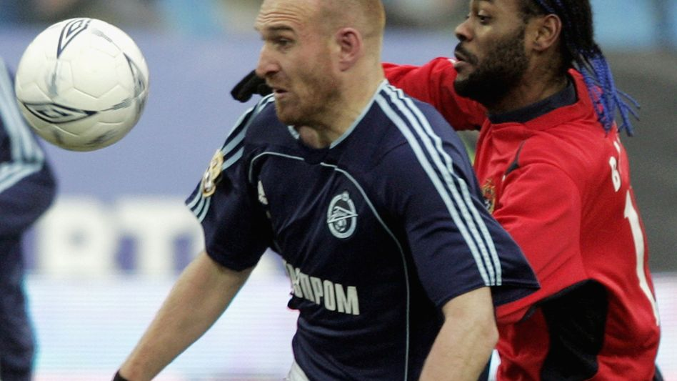 Fußballer Hagen (2005): Betrug im Uefa-Pokal