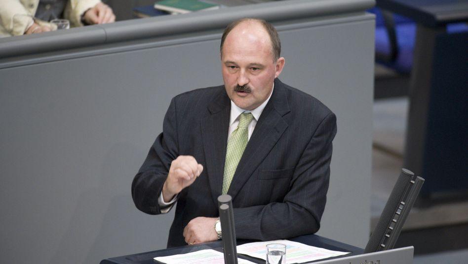 """Unionsfraktionsvize Meister: """"Zunächst einmal müssen wir abwarten"""""""