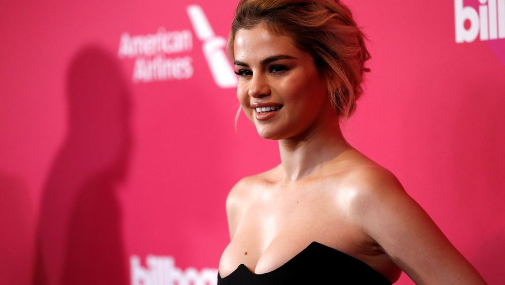 "Selena Gomez: ""Francia sollte diesen Preis bekommen"""