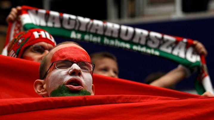 WM-Spiel gegen Ungarn: Letzte Chance - vorbei