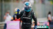 Bottas stiehlt Hamilton die Show