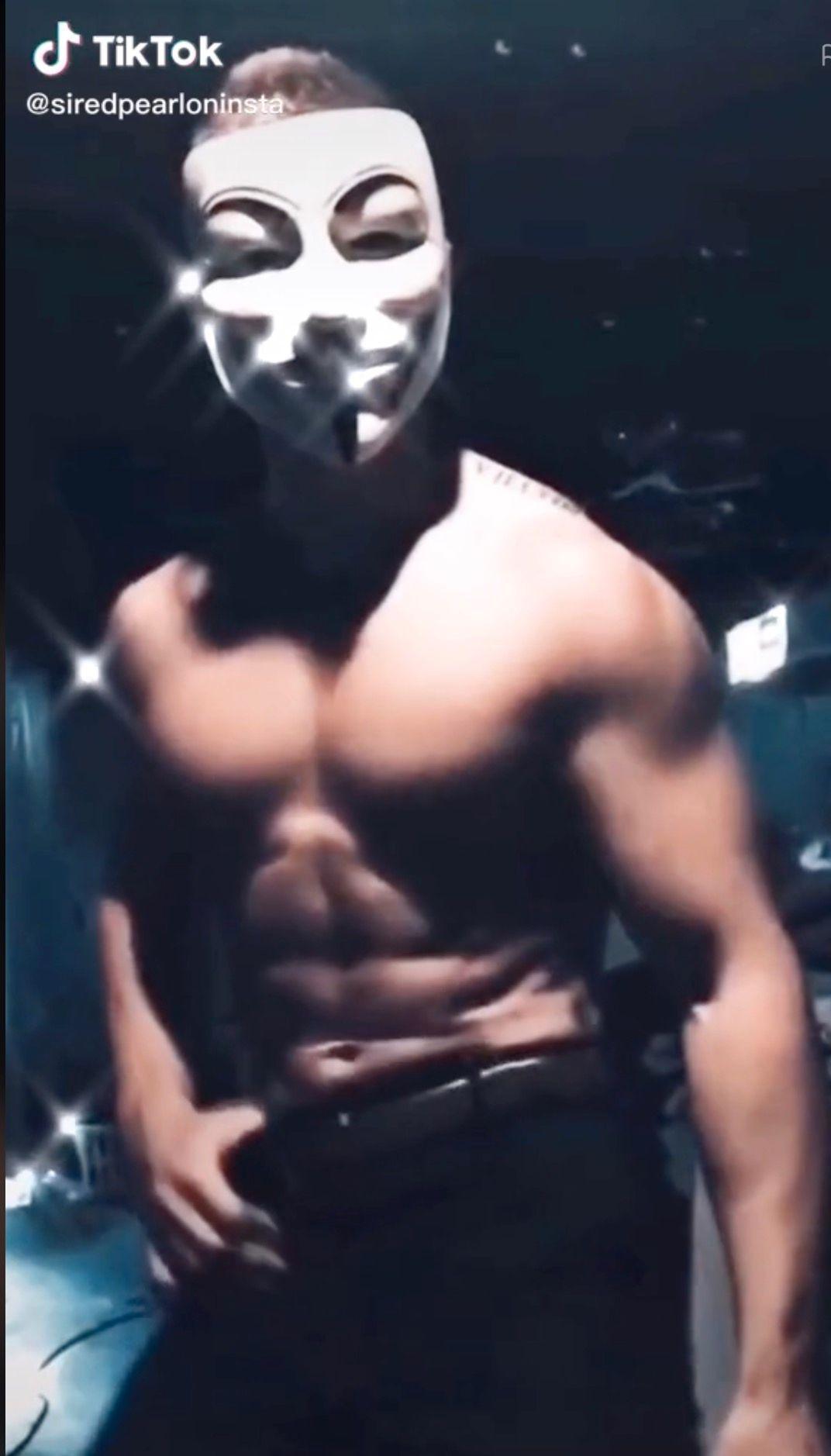 Anonymous-Aktivisten und K-Pop-Fans