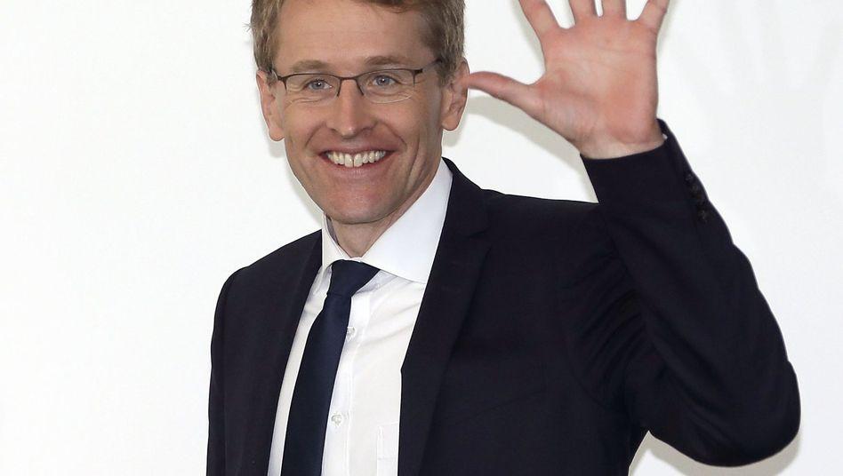 CDU-Politiker Günther