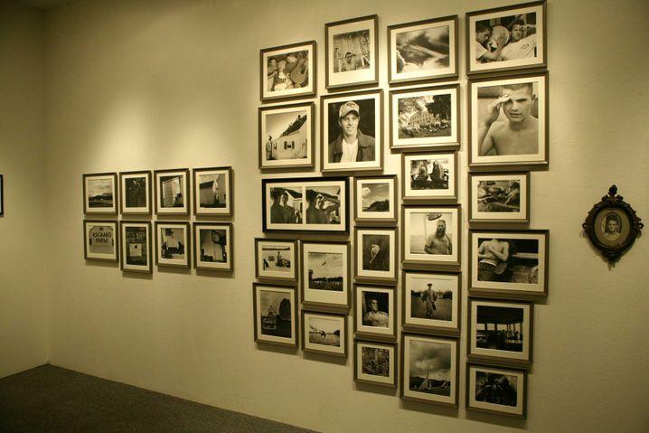 """Bruce-Weber-Fotografien in Los Angeles: """"Freie Betrachtung nicht mehr möglich"""""""