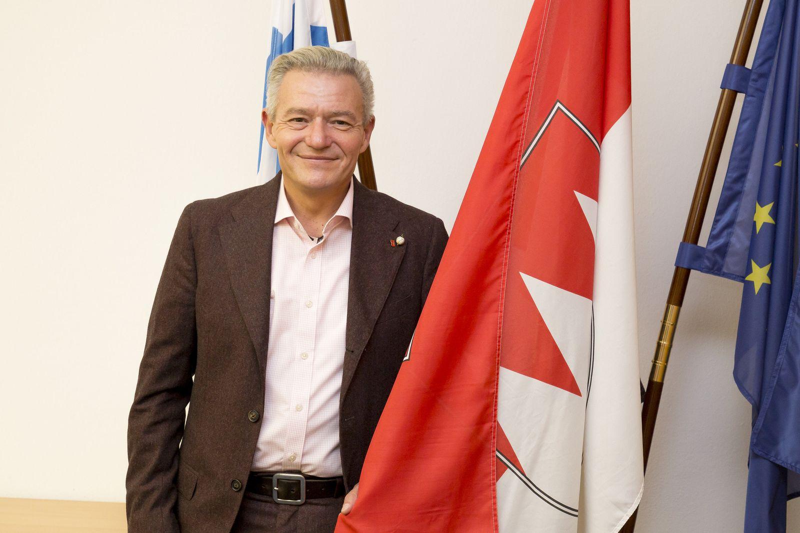 Horst Arnold