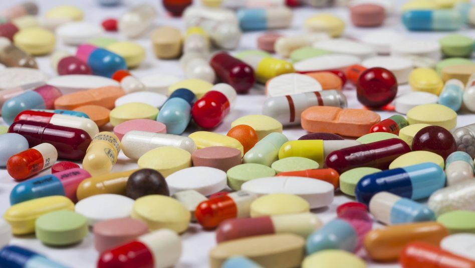 Lieber Placebos statt echter Pillen?