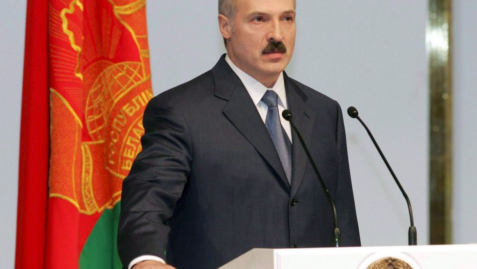 Can President Alexandre Lukashenko transform Belarus into a high-tech economy?