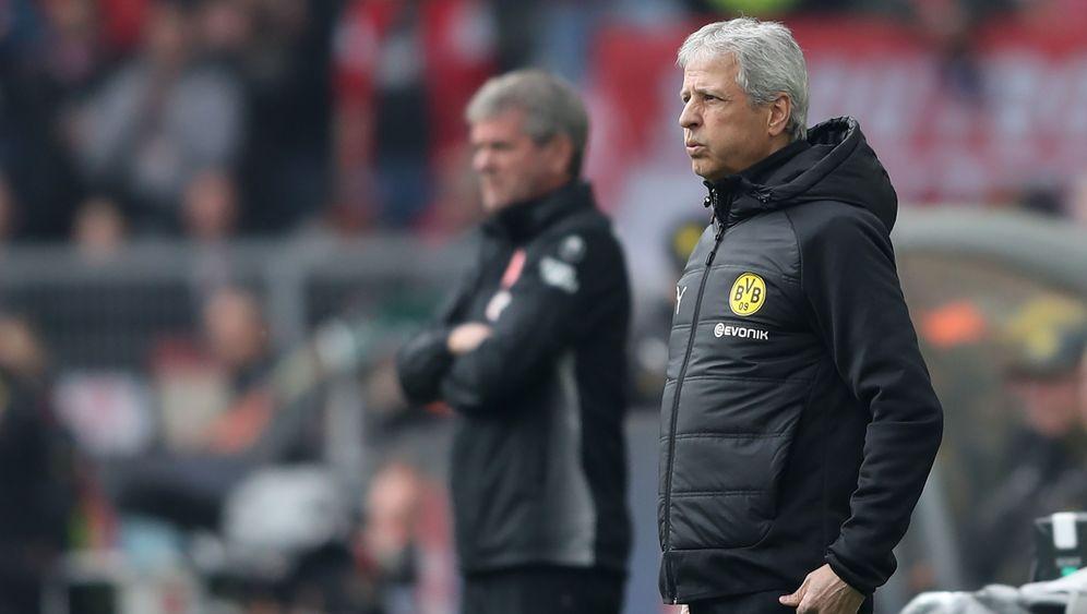 Titelkampf in der Bundesliga: Entscheidung vertagt