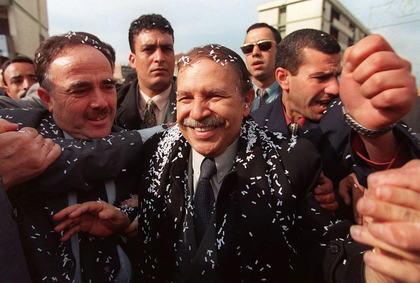 FILES-ALGERIA-POLITICS-BOUTEFLIKA