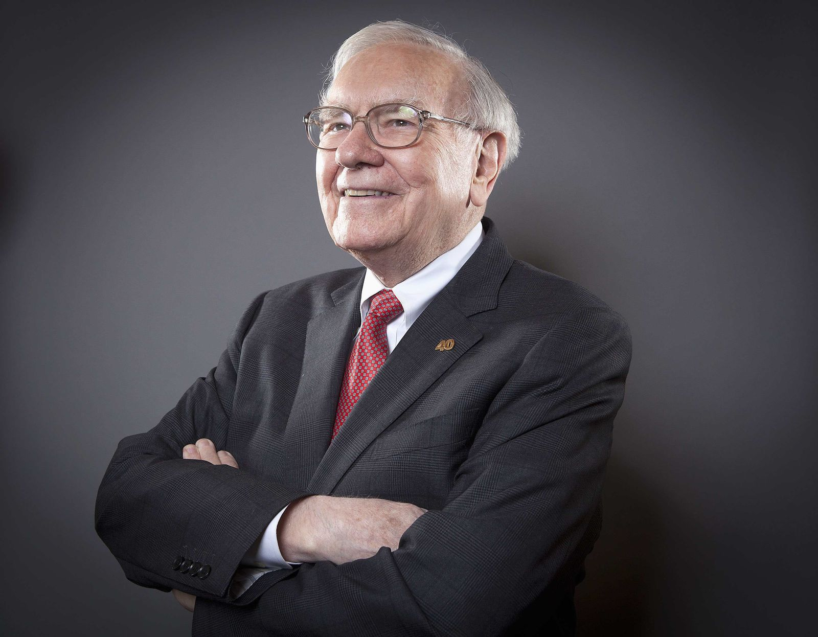 Privatinsel/ Warren Buffett
