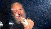 Deutsche Politiker fordern Assanges Freilassung
