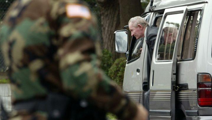Charles Jenkins: Als US-Soldat in Nordkorea