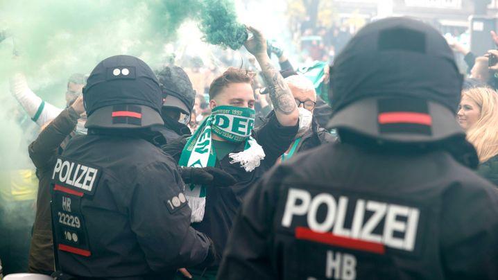 Tschüss, Werder!