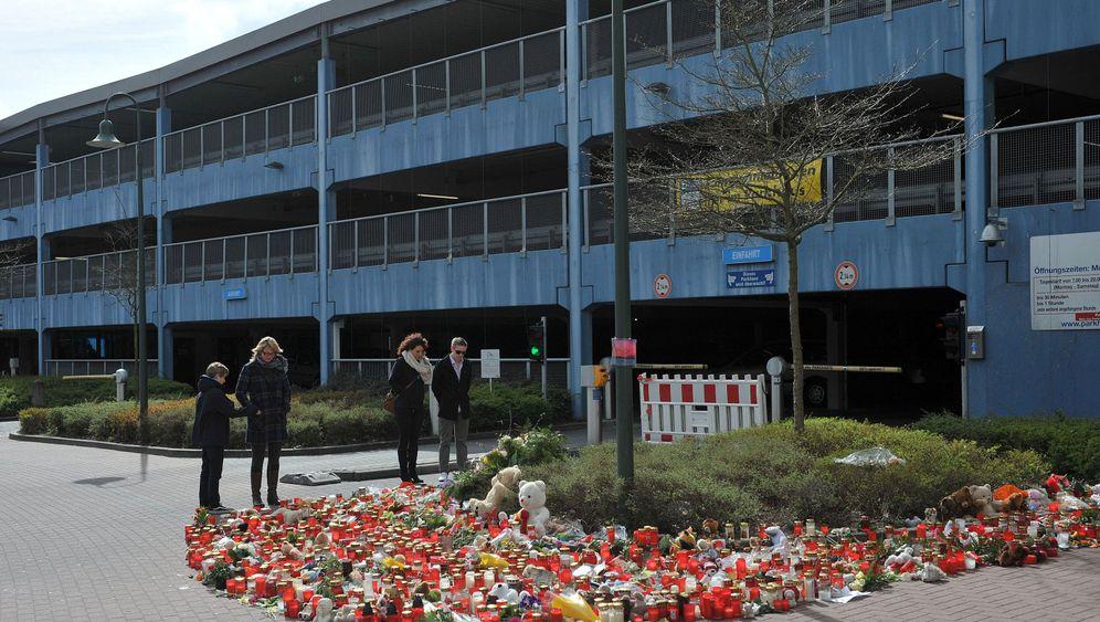 Getötetes Mädchen: Erneute Festnahme in Emden