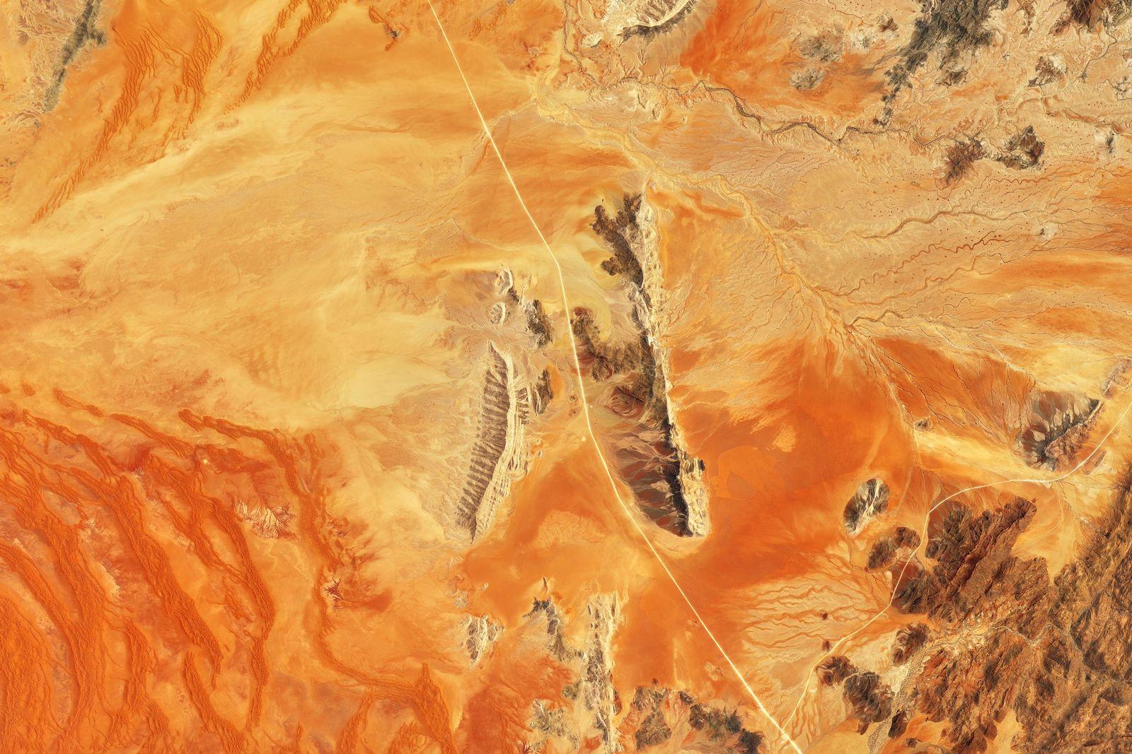 Satellitenbilder der Woche