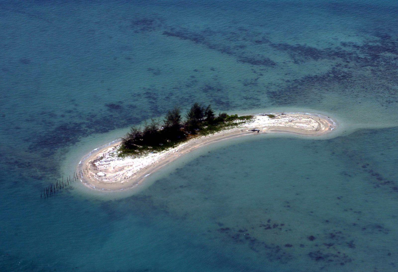 Klima / Indonesien / Insel / Klimawandel