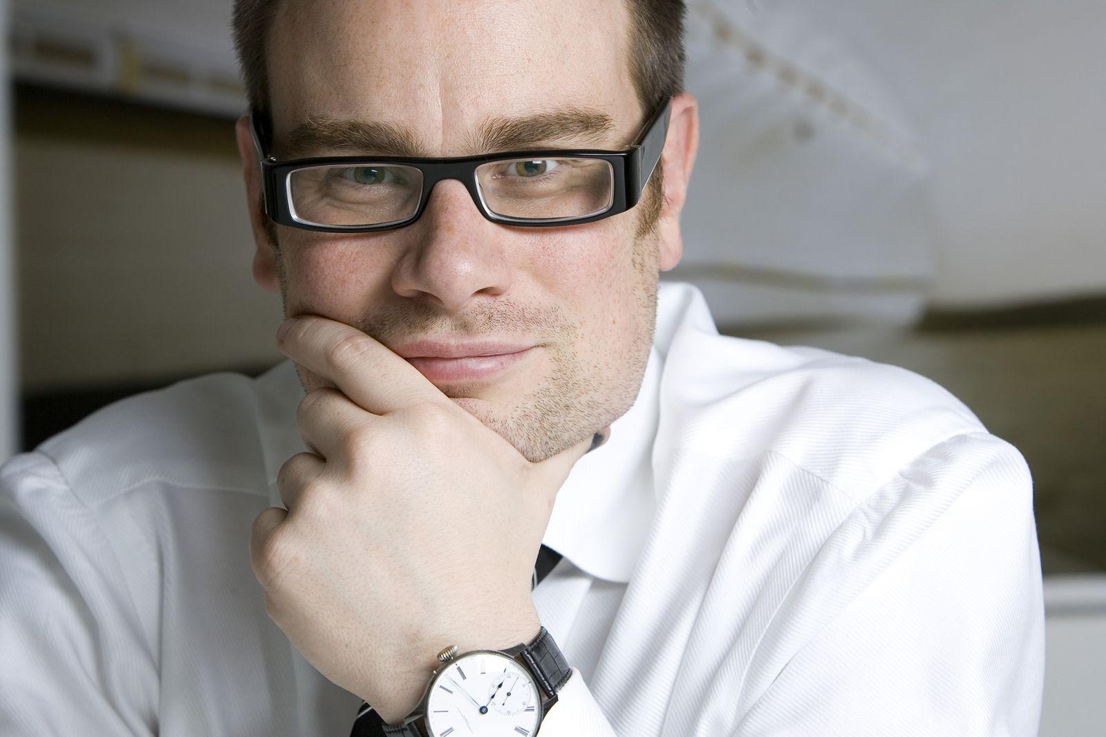 Zeppelin University / Präsident Prof. Dr. Stephan A. Jansen
