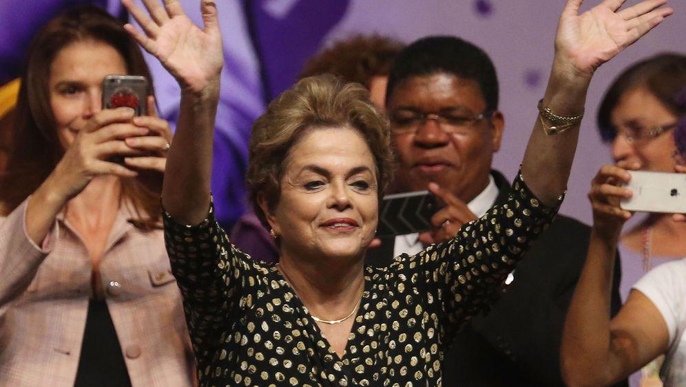 Brasilien: Die Akteure im Polit-Chaos