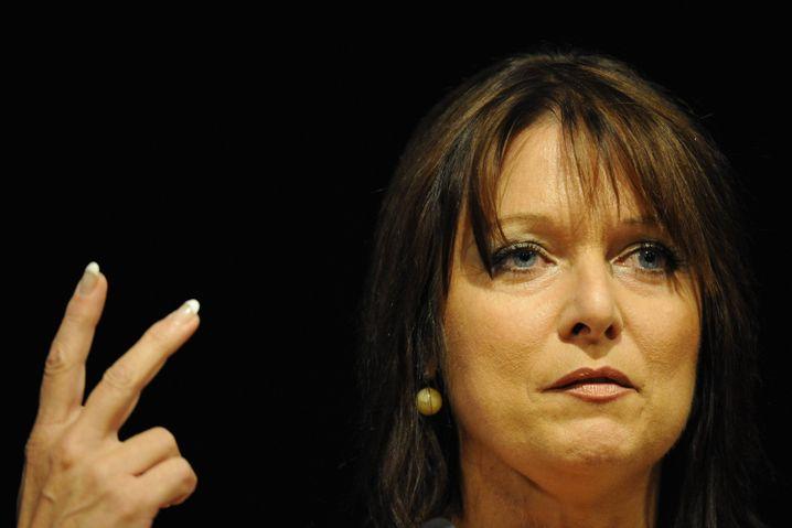 Freie-Union-Chefin Pauli: Neuer Politikstil gefordert