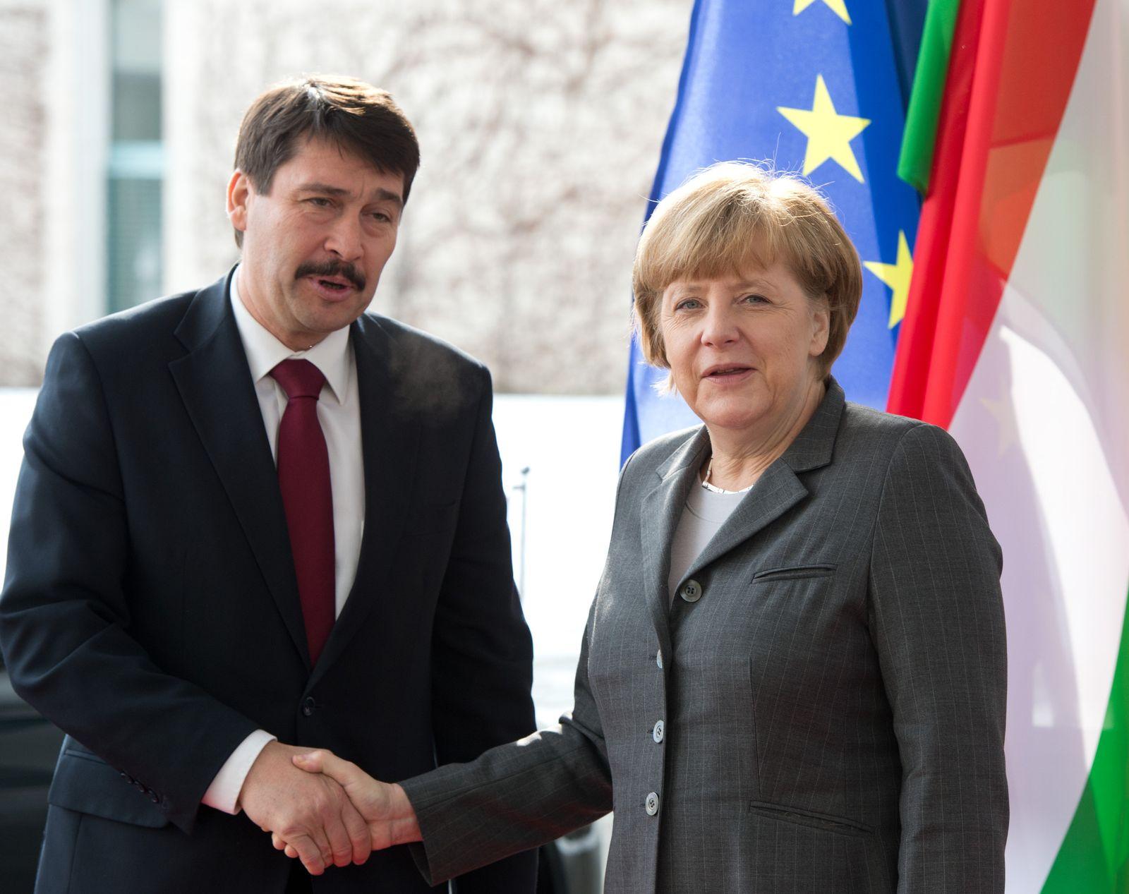 Ader Merkel