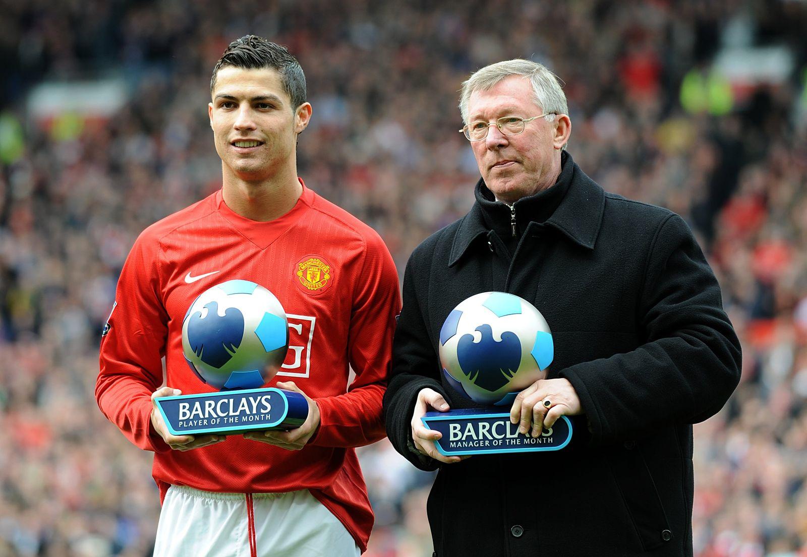 Ronaldo File Photo
