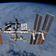 Satellit kommt Raumstation ISS gefährlich nahe