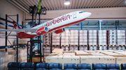 Warum die Rettung von Air Berlin misslang