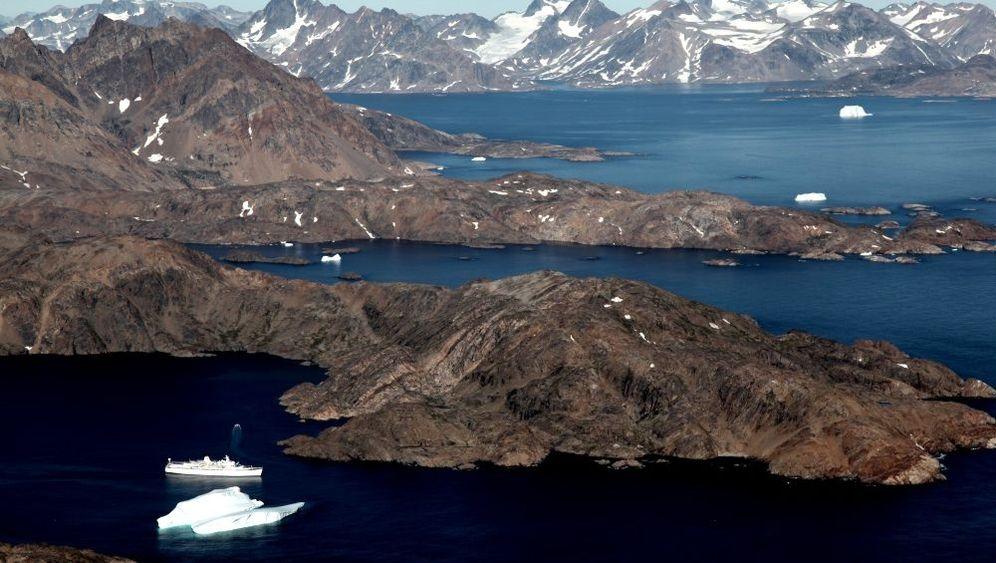 Expeditions-Tagebuch: Tasiilaq, ein Dorf im Eis
