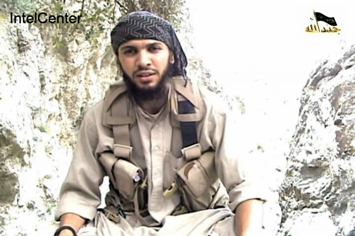 Dschihadist Yassin Chouka (2009)