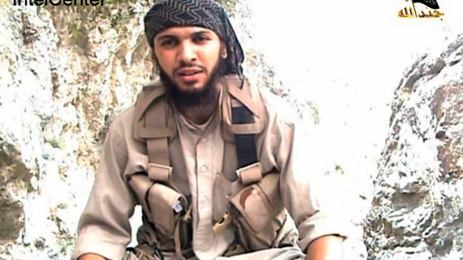 Islamist Yassin Chouka (2009): Propagandafilme aus der Ferne