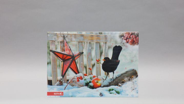 5. Für Schöpfer - Der Gartenkalender