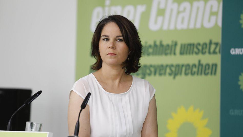 Annalena Baerbock: »Wichtig, dass das nächste Schuljahr krisenfest ist«