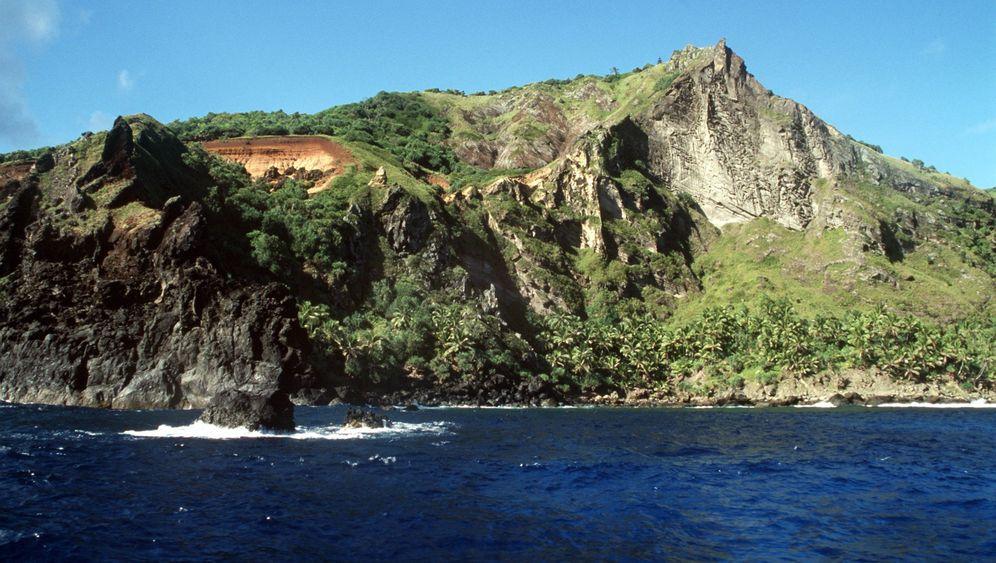 Pazifikinsel Pitcairn: Das Paradies stirbt aus