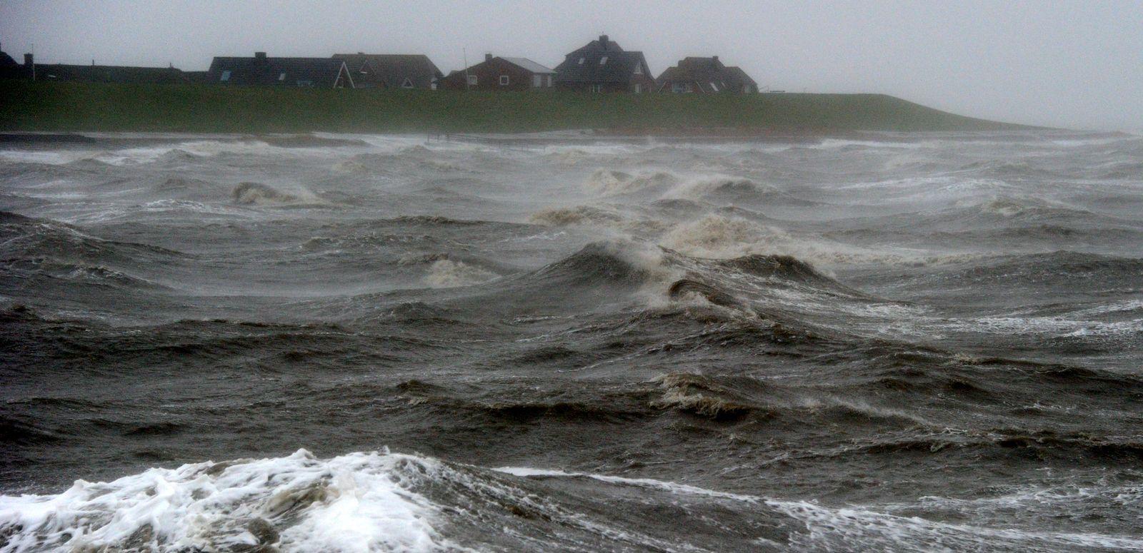 Orkan Xaver