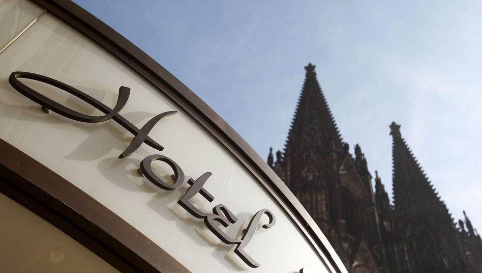 Hotel in Köln: Schon bald Abgabe auf Übernachtungen?