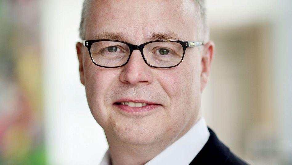Sven Gösmann: Tritt sein Amt voraussichtlich im Januar 2014 an