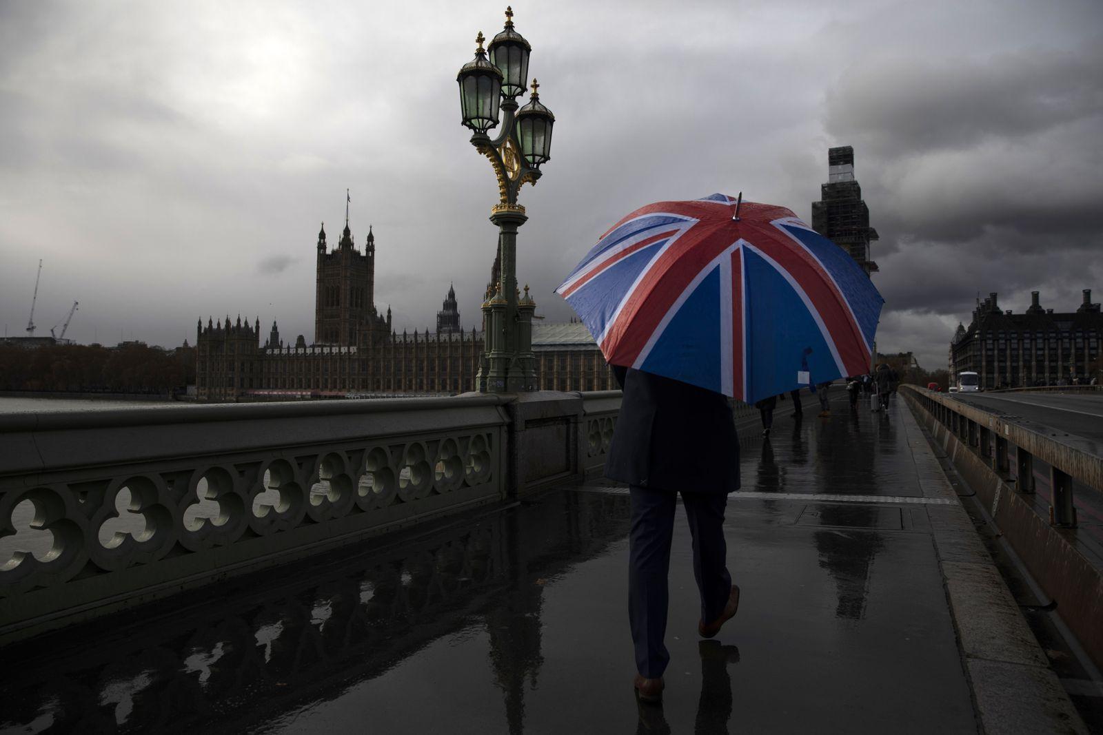 London / Union Jack