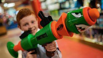 Vor diesen Spielzeugknarren warnen sogar Rechtsmediziner